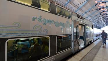Bombardier produit tramways, métros, trains régionaux et à grande vitesse, qui lui ont permis de décrocher plusieurs contrats en France.