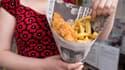 Le réchauffement des mers pourrait signer l'arrêt de mort des célèbres fish and chips anglais.