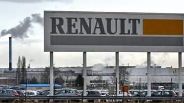 Grâce ç l'accord de compétitivité, Renault va augmenter sa production de 30% dans ses usines françaises.