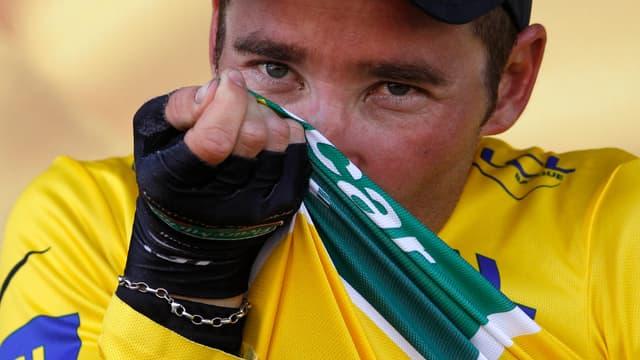 Voeckler pourra-t-il garder le maillot jaune après les Pyrénées ?