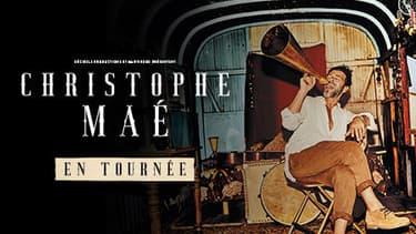 """""""La vie d'artiste"""" Christophe Maé"""