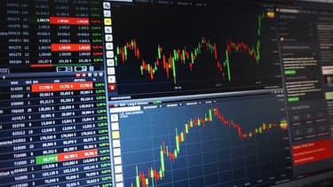Les entreprises européennes ont obtenu près de 40 milliards d'euros sur le marché obligataire la semaine dernière.