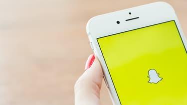 Apple travaille à une application équivalente à Snapchat.
