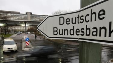 La Bundesbank émet une proposition qui va faire parler dans son dernier rapport annuel
