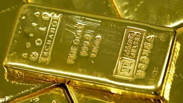 12% des Français possèdent de l'or, sous forme de lingots ou de pièces.