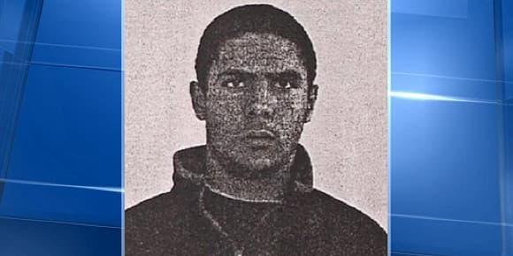 Portrait de Medhi Nemmouche, suspect des assassinats perpétrés au musée juif de Bruxelles.