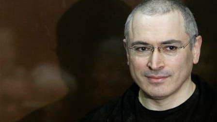 La justice russe a déclaré lundi l'ex-magnat du pétrole Mikhaïl Khodorkovski coupable de détournement de fonds, le principal chef d'accusation dans le second procès de l'ancien patron de Ioukos. L'accusation réclame à son encontre une peine de six ans de