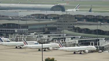 Les pilotes d'Air France décident d'une deuxième semaine de grève.