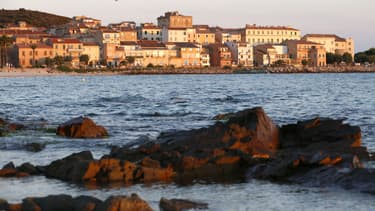 La construction est à la peine en Corse.