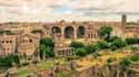 Rome a été la ville la plus peuplée du monde pendant 500 ans.