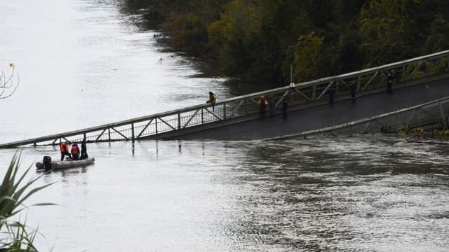 Images du pont de Mirepoix-sur-Tarn