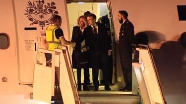 Emmanuel Macron effectue ce jeudi une visite officielle dans la capitale argentine où il rencontrera son homologue Mauricio Macri, avant de participer au G20.