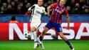 Valère Germain coincé par le CSKA
