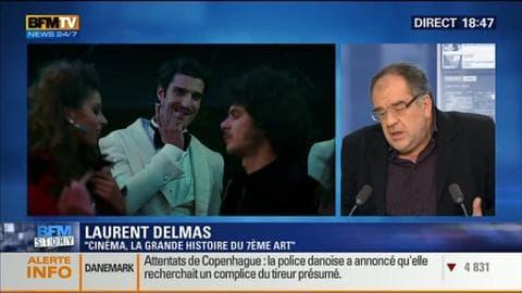 BFM Story: Les César fêtent leurs 40 ans! - 20/02