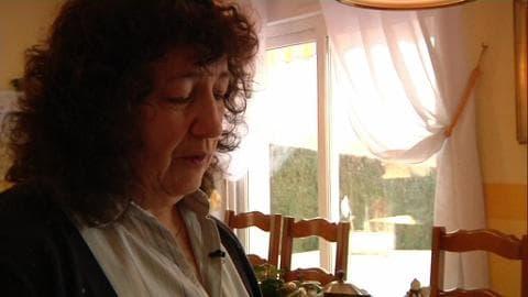 La mère d'un jihadiste français mort en Irak témoigne
