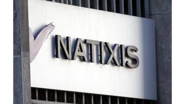 Natixis voudrait supprimer au total 700 postes d'ici 2015