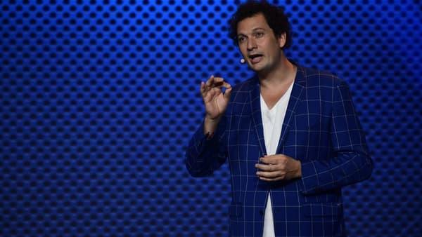 Le magicien Eric Antoine épinglé par l'association 30 millions d'amis