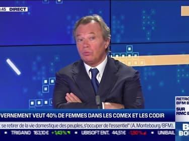 """Les Experts : Le bon bilan de """"France relance"""" à 100 milliards d'euros - 27/10"""