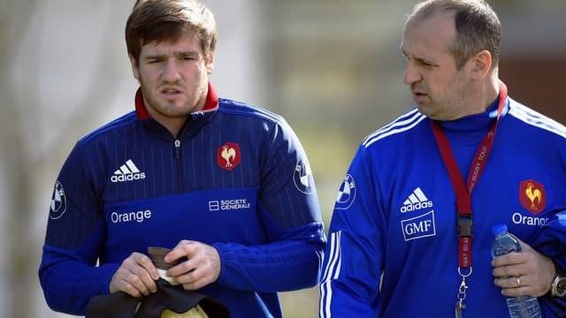 XV de France : l'imbroglio Lopez