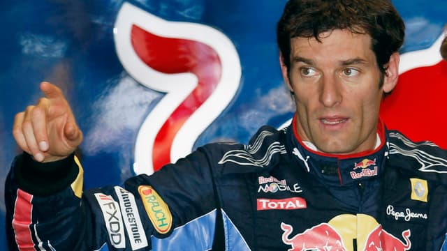 Mark Webber bientôt chez Lotus-Renault?