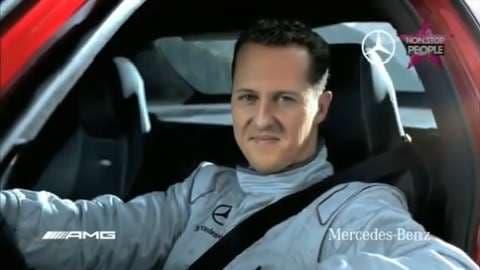 Michael Schumacher : Le soulagement de sa famille