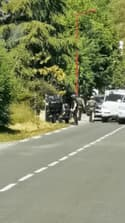 Chasse à l'homme en Dordogne : l'assaut du GIGN à Condat-sur-Vézère - Témoins BFMTV
