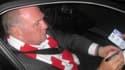 Uli Hoeness, ici en 2012, aurait dissimulé 10 millions d'euros en Suisse