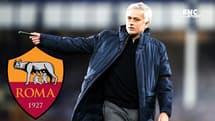 """AS Rome : """"Il n'y a que Mourinho qui peut secouer la Roma"""" explique Johann Crochet"""