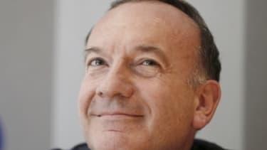 Pierre Gattaz poursuit son offensive contre la fiscalité française.