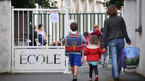 Les élèves retrouvent le chemin des classes lundi