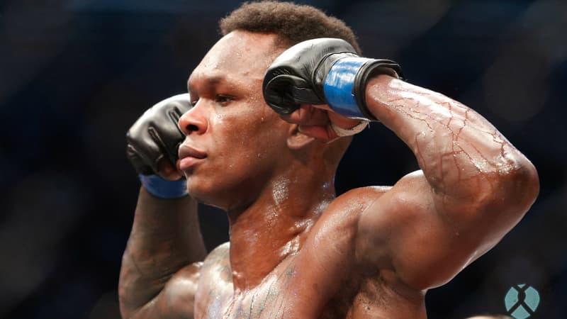 Adesanya, Figueiredo-Moreno II, Diaz: trois raisons de ne pas manquer l'UFC 263