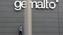 Gemalto va réduire de 10% ses effectifs en France.