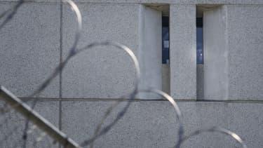 Prison (photo d'illustration).