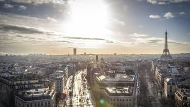 """Pour la France, """"le principal problème pour les PME est l'accès au crédit""""."""