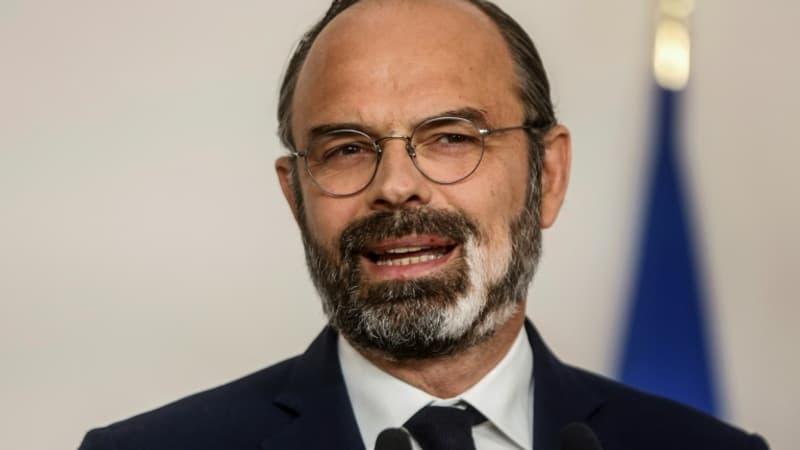 """Après le Covid-19, Edouard Philippe inquiet du """"risque politique"""""""