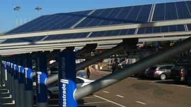 Le solaire allemand a notamment pâti de la baisse des subventions accordées par le gouvernement.