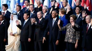 Le G20 s'est réuni les 15 et 16 novembre derniers.