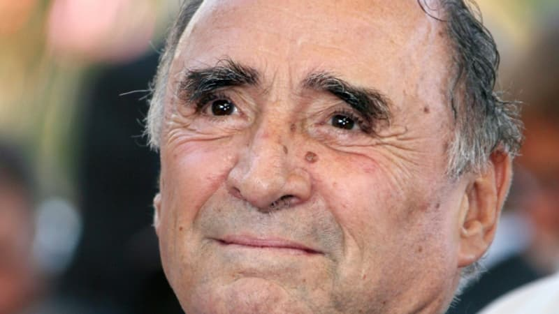 Claude Brasseur sera inhumé au Père-Lachaise le 29 décembre