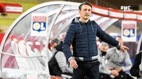 """Monaco : """"2 ans sans Ligue des champions pour l'OL ?"""", Kovac met Lyon face à ses craintes"""