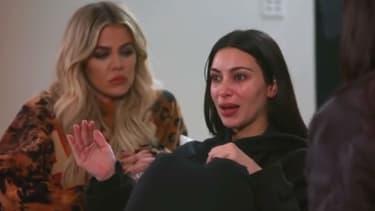 Kim Kardashian a été victime d'un braquage à Paris en octobre 2016