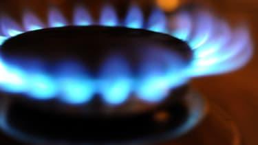 La consommation annuelle de gaz s'est élevée à 390 térawattheures en 2014 contre 467 Twh en 2013