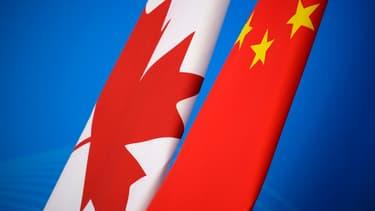 Ces deux Canadiens sont Michael Kovrig, un ex-diplomate de passage à Pékin, et Michael Spavor, un consultant vivant au Liaoning, une province du nord-est de la Chine.