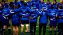 Le XV de France va affronter l'Argentine samedi
