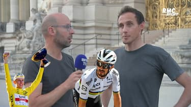 Tour de France : Les Français, Pogacar… Coppel dresse son bilan de l'édition 2021