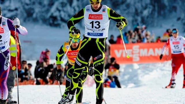 Sébastien Lacroix