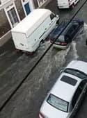 Corbeil-Essonnes sous les eaux - Témoins BFMTV