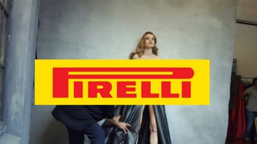 La Russe Natalia Vodianova sera la seule mannequin du calendrier Pirelli 2016. Et elle sera habillée...