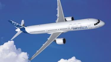 Les aides de l'UE à Airbus sont jugées illégales par l'OMC.