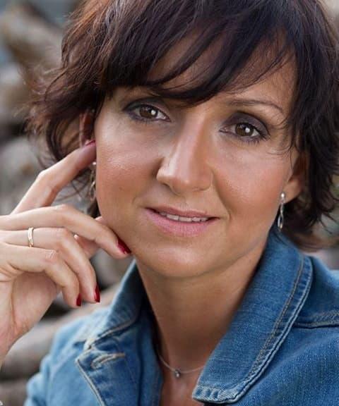 Marie Spinali, la fondatrice de Spinali Design