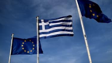 Les membres de l'Eurogroupe se réuniront vendredi et samedi au FMI pour évoquer un possible allègement de la dette grecque.